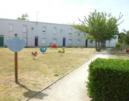 Le secteur Prévert : des équipements à réhabiliter, des immeubles à reconstruire et des espaces publics à requalifier