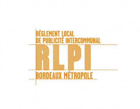 Logo du RLPi de Bordeaux Métropole