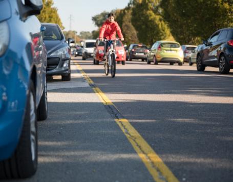 Problèmes de circulation à Bersol
