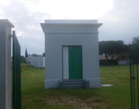 Site d'eau potable de Gajac 4 –Saint-Médard-en-Jalles